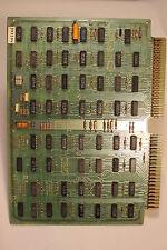 GE 1050 HLE CGTU4D CIRCUIT BOARD 44A294518 G01