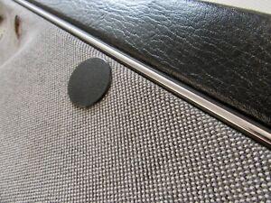 Blindkappe Stopfen Verkleidung Außenspiegel Spiegelverstellung für den VW Golf 2