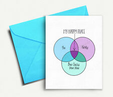 Funny Anniversary Card, Boyfriend Birthday, Anniversary Gift For Him, For Her
