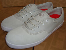HABITAT Shoes - Expo - White - 8.5 UK / USA 9 - by Habitat Skateboards