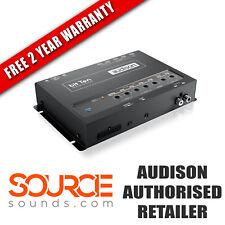 Audison BIT-Ten Interface Processor - FREE 2 YEAR WARRANTY