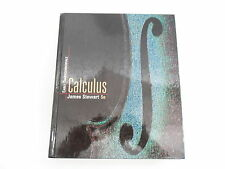 Calculus Early Transcendentals James Stewart 5th Ed 2003 Textbook