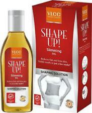 VLCC Shape Up Slimming Oil 100 ML Make Your Tummy Fit And Slim Helps in reducing