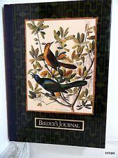 Birders Journal Birdwatcher Diary Naturalist