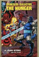 GN/TPB Darkseid Vs Galactus The Hunger 1996 nm 9.4 New Gods Silver Surfer Byrne