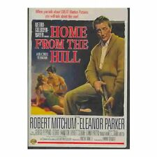 Home from the Hill, New DVDs