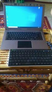 "SmartBook S141E 14"" FULLHD Windows 10 Laptop Notebook Pc Mediacom M-SBS141E"