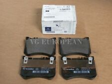 NEW Mercedes-Benz W222 S550 Maybach GENUINE Front Brake Pad Set 0084200220 !!!