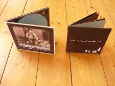 Elliott Smith - From a Basement on the Hill  DOMINO CD 2004 / DIGIPAK