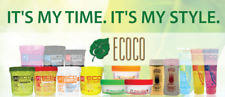 Eco Styler Styling Gel-Olive,Argan,Coconut,Black Seed,Protein-Various sizes!!!!