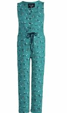 Frugi Mama Breastfeeding Nursing Maternity Jumpsuit Small 8-10