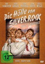 DIE HOELLE VON SILVER ROCK - CAMERON,ROD   DVD NEU
