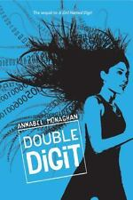 DOUBLE DIGIT (A Girl Named Digit 2) by Annabel Monaghan Paperback YA Novel Book