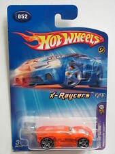 HOT WHEELS 2005 FIRST EDITIONS  X-RAYCERS  PARADIGM SHIFT #052