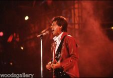 Mick Jagger, 1-of-a-kind NEVER PRINTED! 35mm color film