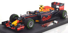 Minichamps Red Bull TAG Heuer RB12 GP Brazil 2016 Verstappen #33 1/18 LE of 750