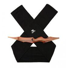Bearpaw Archery Fleece Bow Sleeve Available in Short, Long & Recurve