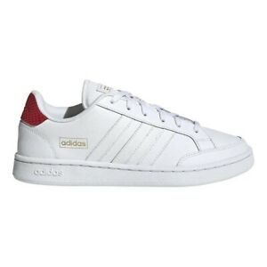 ADIDAS Grand Court If GZ8177 Sneakers Leather