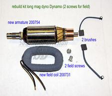 Lucas e3lm Dinamo Rebuild kit mag dyno BSA ariel Norton m20 worldwide free post