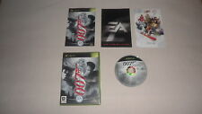 Xbox game first model james bond 007 everything nothing