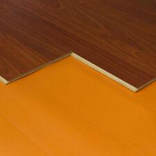 3 in 1 UNDERLAYMENT Laminate Foam 2mm 100 sq.ft Orange