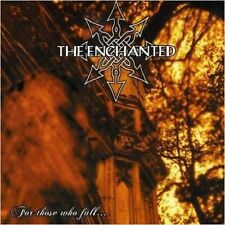 THE ENCHANTED - For Those Who Fall... MCD