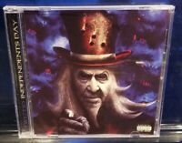 Twiztid - Independence Day CD 2nd Press insane clown posse tech n9ne D12 bizzare