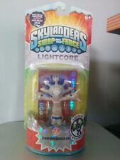 Snowderdash - 2013 Employees Only - Rare - Skylanders Swap Force