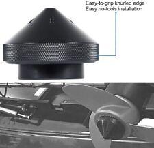 Marine G-Force Eliminator Trolling Motor Prop Nut MotorGuide GFEL-MG-BK-DP