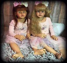 Angelica Reborn Toddler, Only custom order , Reborn Baby Dolls, Reborn Toodler