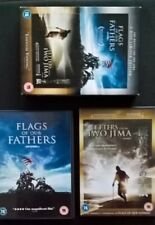 2 Disc Limited Edition-Flags of Our Fathers/Letters from Iwo Jima (DVD)