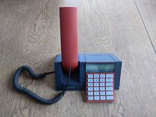 Bang & Olufsen Beocom 1600 Festnetzverbindungen Telefon selten Terracotta (1)