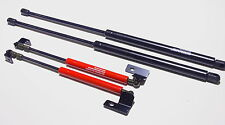 Bonnet + Hardtop Lid Gas Struts for Nissan Navara D40 2005 Plus UTE  - 2 Pair
