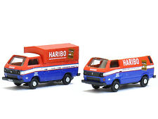 Lemke LC4323 - VW T3 2er Set Haribo Lizenzprodukt - Spur N - NEU