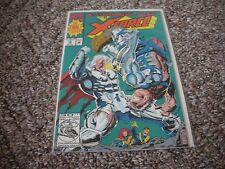 X-Force #18 (1992 Series) Marvel Comics VF/NM