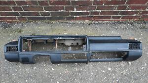 ARMATURENBRETT WEICH VW RALLYE GOLF 2 GT GTI 16V G60 FIRE&ICE EDITION ONE BLUE