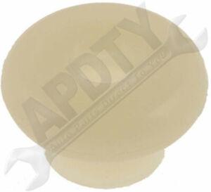 APDTY 85555 Window Track Guide Regulator Roller Fits Select 1973-1997 GM Models