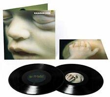 Rammstein Mutter LP - Vinyle