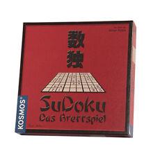 Kosmos SuDoku Das Brettspiel Rätsel Zahlen Reiner Knizia