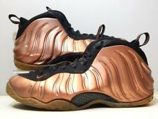Nike Shoes - 2010 Penny Foamposite 1 I Dirty Copper - Metallic Brown - Size 13