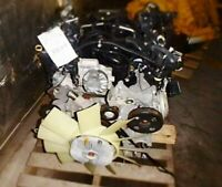 2013 GM 6.0 GAS Engine. Approx. 85K Miles. All Complete and Run Tested.