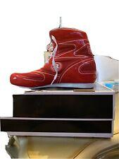 Ringside Men's Diablo Shoe Red Size 10
