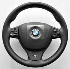 BMW M Tech Sport Steering wheel M5_M6_F10_F11_F07 GT_F12_F13_F06_F01_F02_F03_F04