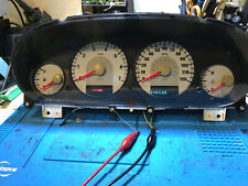 2005 DODGE STRATUS USED DASHBOARD INSTRUMENT CLUSTER FOR SALE
