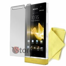 5 Películas Para Sony Xperia U ST25i Proteger Guardar Pantalla Película