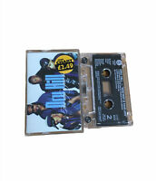Dru Hill - How Deep Is Your Love (Cassette Tape) Tested And Working VGC