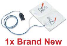 1 Philips HeartStart DP Electrode Pads FR FR2 FR2+ 989803158211 AED Date 9-30-18