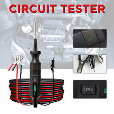 Power Probe Automotive Car Circuit Tester Electric System Diagnostic 6V 12V 24V