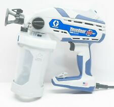 Graco TrueCoat 17D889 360 Variable Speed Electric Airless Paint Sprayer No Stand