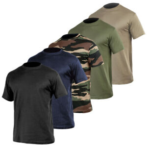 TEE SHIRT STRONG TOE MILITAIRE PAINTBALL AIRSOFT ARMEE OPEX PARA